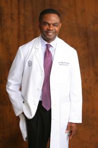 Dr. Christopher Obeime
